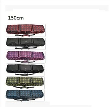 150cm waterproof Skis Bag Mono-board double-board Skiing Board Bag Snowboard Bag Skiing Products skiing shoes fitted device(China)