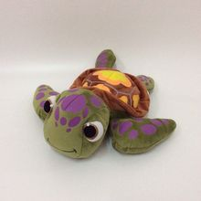 New Finding Nemo Dory Squirt Plush For Girls Boys 32CM Kids Sea Turtle Stuffed Animals Toys Children Gifts