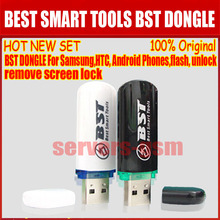 NEW BST Dongle Best Smart Tools for HTC Samsung Flash Repair IMEI NVM/EFS ROOT S3 S4 NOTE2 free post shipping BST Dongle(China)