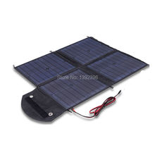 2017 Solar Power Bank Caravan Solar Blanket Solar Charger 12V Battery Charger Highly Efficient Poly Crystalline