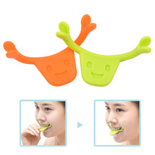Charming Smile Braces Maker Training Personal Beauty Care Cheek Facial Muscle Massage & Relaxation Improve Braces Smiling 21_740