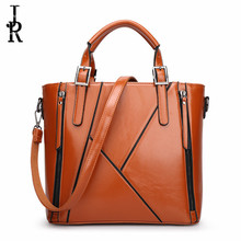 Genuine Leather new stitching ladies bag diagonal shoulder bag female handbag explosion leather handbags export package