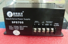 Leadshine SPS705 Ultra Compact 68 VDC 3A Unregulated Switching Power Supply with 180-250 VAC Input(China)