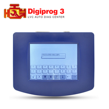 2017 Top Selling High Quality Newest V4.94 Digiprog 3 Odometer Programmer main unit Digiprog III DHL/Post Free Shipping