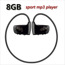 Portable Sports Running Electronic Mp3 Music Player Headphones Mp 3 8gb Headset Jogging Media Audio Musicas Mp3-player Earphone