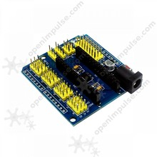 10pcs Expansion Board for Arduino Nano