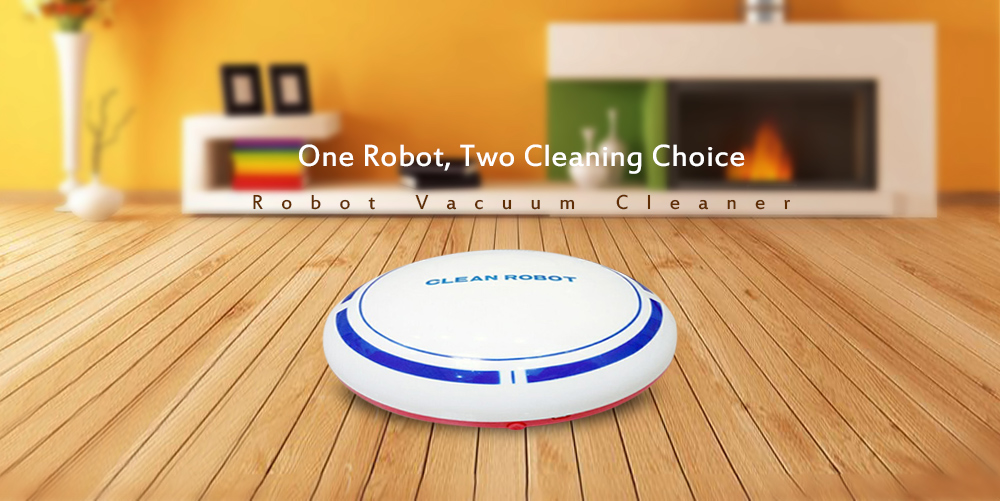 Robot Aspirateur Autonome | Premier prix 7