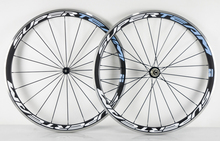 T1000 3K carbon road wheels 700C 38mm Aluminum alloy brake surface racing bike rim bicycle cycling Clincher wheelset(China)