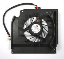SSEA New Laptop CPU Cooling Fan for HP Pavilion DV9000 DV9500 DV9600 DV9700 DV9800(China)