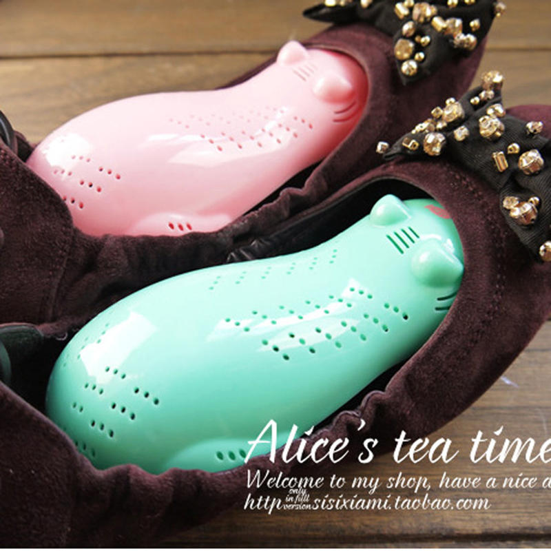 220V 10W Cute Shoes Dryer Caremic PCT Heater Shoe Deodorant Dryer For Shoes 2nd Generation<br><br>Aliexpress