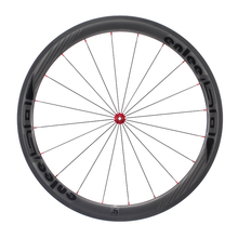 Buy Ultralight Carbon Road Bike Wheels Front 2 Bearing+Rear 5 Bearing Hub Bike Wheels 700C 50MM Road Wheels Carbon Racing Wheelset for $619.00 in AliExpress store