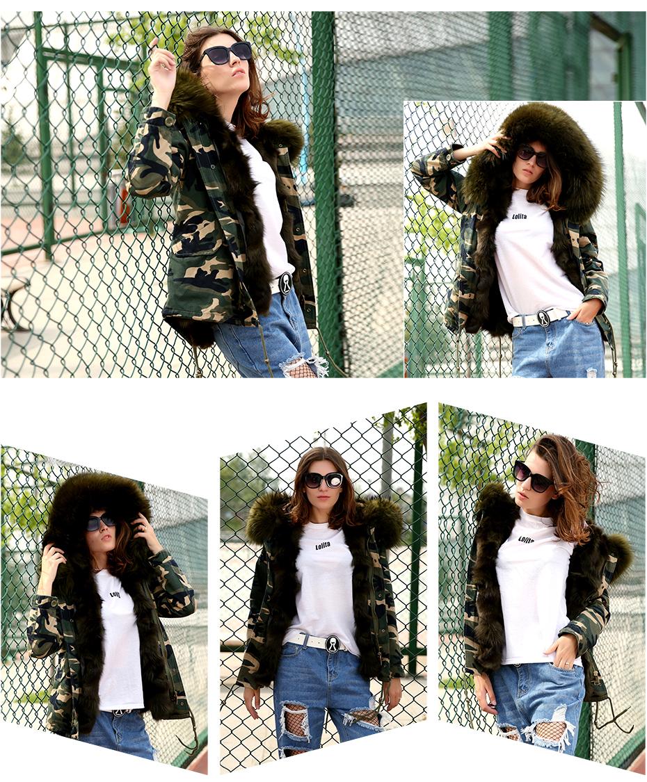 Real Fur Parka (3)