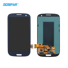 DigRepair 100% Tested AAA+ For Samsung Galaxy S3 i9300 Highscreen LCD Display Touch Screen Digitizer Assembly Replacement(China)