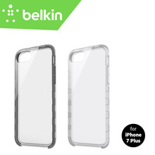 "New Belkin Original Air Protect SheerForce Pro Dual-layer Drop Protection Case for iPhone 7 Plus 5.5"" with Package F8W736bt(China)"