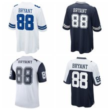 Men's Dallas Jason Witten Dez Bryant Ezekiel Elliott Sean Lee Dak Prescott cowboys jerseys(China)