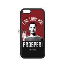 The big bang theory soft hard skin cell phone cases for iPhone 4s 5c 5s 6 6s 6plus 6Splus 7 7plus cover case