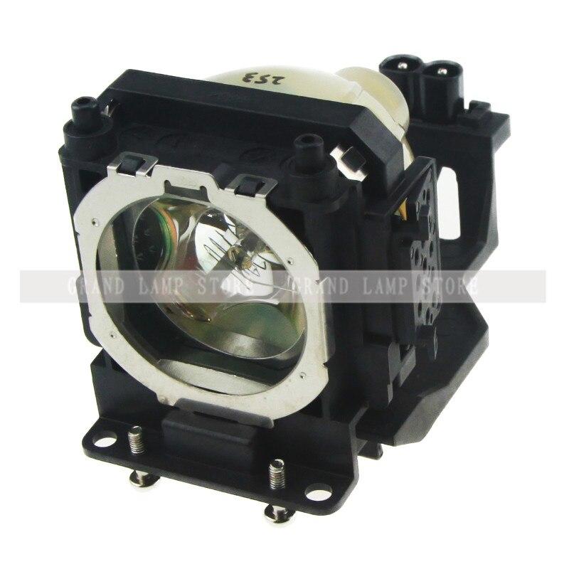 Projector Lamp bulb POA-LMP94 for SANYO PLV-Z5 PLV-Z4 PLV-Z60 PLV-Z5BK HS165KR10-6E compatible with housing Happybate<br>