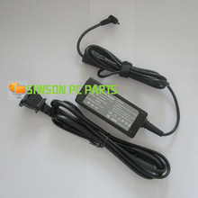 12V 3.33A Laptop Ac Adapter Power SUPPLY + Cord for Samsung ATIV Smart PC 500T 500T1C