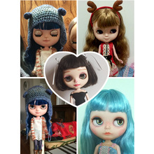 ICY Doll Like blyth Toy Gift For DIY BJD Toy doll 30cm 1/6 no doll bag as a gift