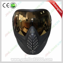 SPUNKY Army Military Airsoft Mask Paintball Mask with Dye I4 Thermal Lens(China)