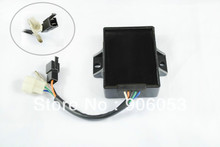 The new design Ignition for Suzuki GN125  Digital Ignition Control Module CDI Box UNIT 5pin plug OEM QUALITY