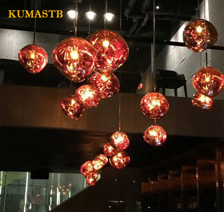 Bar Pendant Light 15