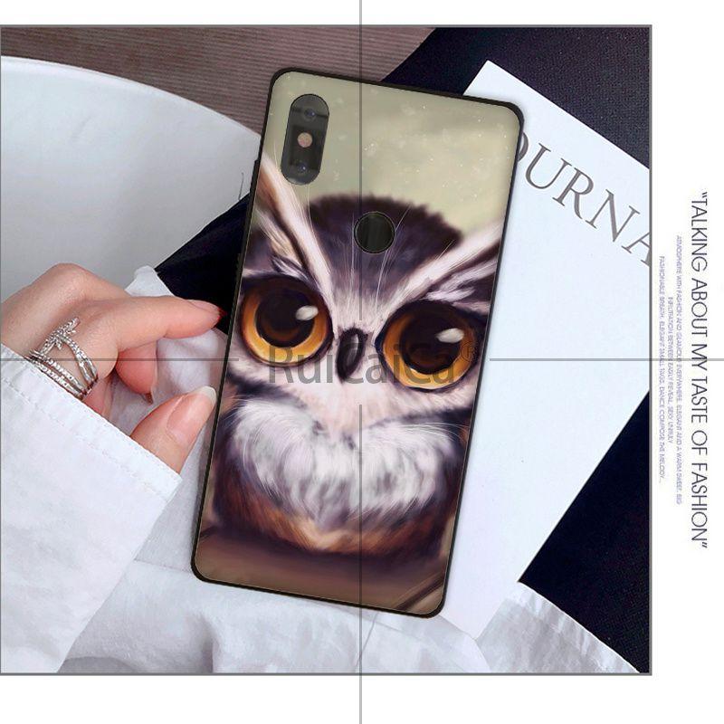 Animal Night Owl Lovely cartoon