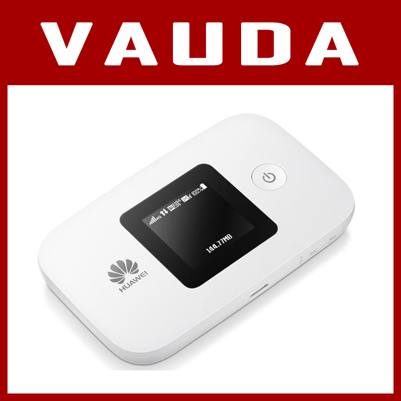 Unlocked Huawei E5377 E5377Bs-605 CAT4 150Mbps 4G LTE FDD 700/1800/2600MHz Wireless Router 3G UMTS WiFi Mobile Hotspot PK E5776(China)