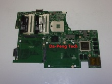 Laptop Motherboard For Dell XPS L702X YW4W5 0YW4W5 CN-0YW4W5 DAGM7MB1AE1 mainboard