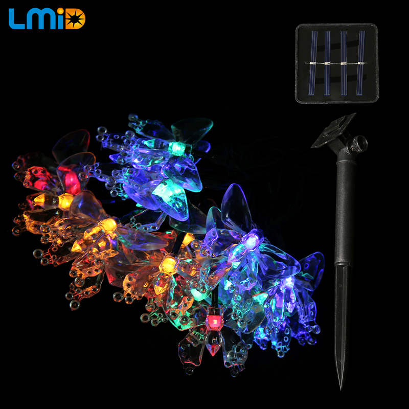 Solar lamps (22)