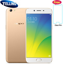 Original Oppo R9S Mobile Phone 4G LTE Android Snapdragon MSM8953 625 Octa Core 4G+64G 16MP VOOC Flash Charge 6.58mm Cellphone