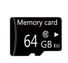 HOT sale Brand new Factory bulk cheap price memory card Class6-10 2GB 4GB 8GB 16GB 32GB tf memory card with adapterTF card BT2(China)