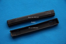 New Hard Disk Drive Rubber Rails 9.5 MM for Lenovo ThinkPad X200 T400 T410 T420 T430 T500 T510 T510 T520 R400 T60 T61 W500(China)