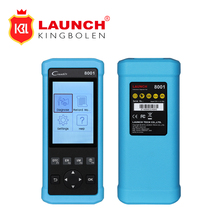 Newest Launch CReader 8001 Code Reader Diagnostic  tool Auto Scanner CR8001 Meet all OBDII/EOBD protocols free update