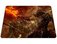 guild wars 2 mouse pad High-quality gaming mousepad Natural rubber gamer mouse mat pad game computer padmouse keyboard play mats