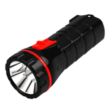 YAGE-3734 LED Flashlight Night Light Led Torch Literna Laterna Battery Inside Lampe Torche Mini For Walking/camping(China)