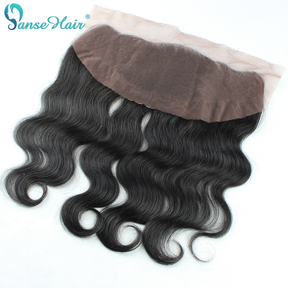 Malaysia virgin hair lace front body wave 8-20inch human hair lace frontal closure free/middle/3 part 13x4 lace frontal closure <br><br>Aliexpress