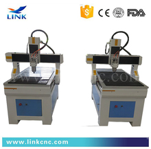 0609 Link mini cnc router/stone cnc router/cnc sheet metal cutting machine