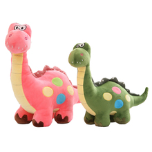 22inch  Dinosaur Plush Toy Doll Riding Animals Stuffed Toys Party Decoration Birthday Gifts For Boys Kids Children