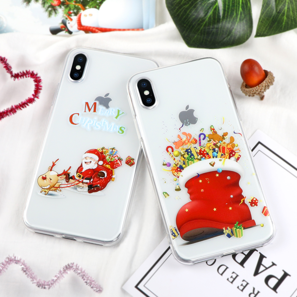For iPhone X 7 8 Plus 6 6S SE 5S 5 5C 4S Case For Xiaomi Redmi Note 3 4X Pro For Huawei P8 P9 Lite 2017 For Samsung Galaxy A3 A5