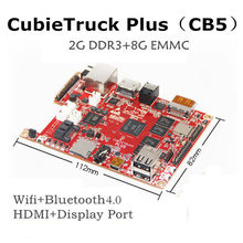 Cubieboard5 cubietruck плюс/cubieboard 5 H8 развитию Android/Linux(China)