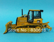 Norscot Caterpillar Cat D6K XL Track Type Tractor 55192 1:50 DieCast Model Construction vehicles toy(China)