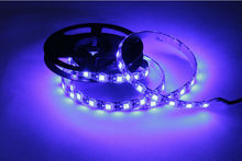 [Seven Neon]free shipping 1M 0.4in black FPBC 60leds/meter IP65 wateproof flexible DC5V 5050 LED SMD RGB Strip with controller