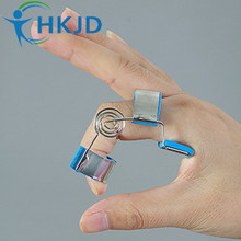 HKJD Finger Splint Orthosis Fit For Finger Injury Composite Material Bone Care Release Pain From Illness HK-C004