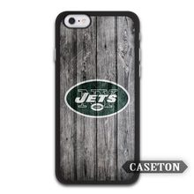 New York Jets Football Case For iPhone 7 6 6s Plus 5 5s SE 5c 4 4s and For iPod 5