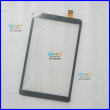 For YLD-CEGA696-FPC-A0 10.1 Inch 51 pin New Black Touch Screen Panel Digitizer Sensor Repair Replacement Parts 250*150.5mm
