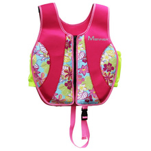 Children's Water Sport Safety Life Vest Kids Life Jacket Swimming Life Jacket Buoyancy Baby Life Vest Floating Clothing