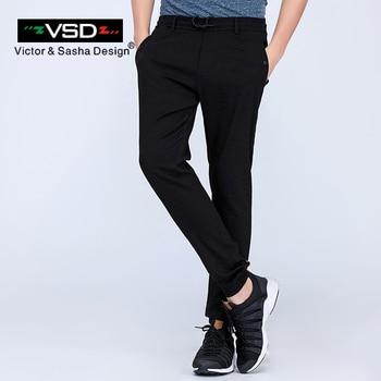 VSD 2017 Nova Mans Linho Moletom Compressão Gymshark Tactical Pant Pantalon Hommes das Calças Calças de Camuflagem Moda Y120