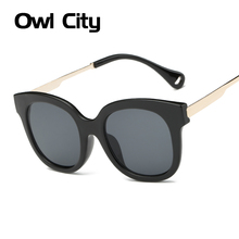 Classic Square Sunglasses Women Fashion Anti-Reflective Man Sun glass Mirror UV Protection Sunglass Brand Deigner Retro Eyewear(China)