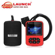 [Authorized Distributor]LAUNCH original scanner update on internet high quality x431 launch CResetter oil lamp reset tool